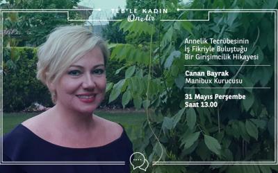 Teb'le Kadın On Air 31.05.2018