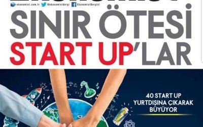 Ekonomist Dergisi 20.01.2019